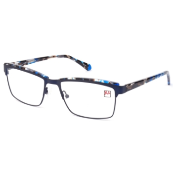 C-Zone XLU5505 Eyeglasses