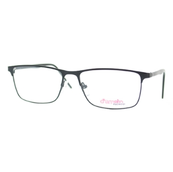 D'Amato DM 4155 Eyeglasses