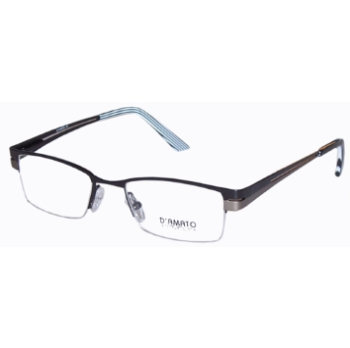 D'Amato DM 441 Eyeglasses