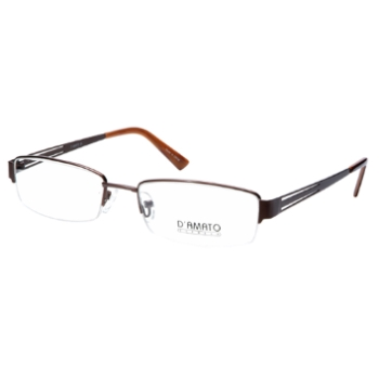 D'Amato DM 452 Eyeglasses