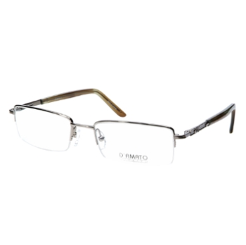 D'Amato DM 453 Eyeglasses