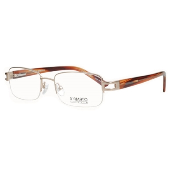 D'Amato DM 473 Eyeglasses