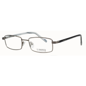 D'Amato DM 474 Eyeglasses