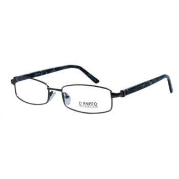 D'Amato DM 481 Eyeglasses