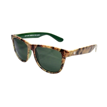 Dazed N Confused Binugglers Sunglasses