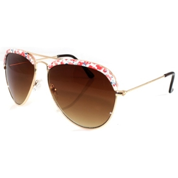 Dazed N Confused Christy Sunglasses