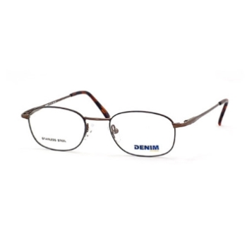 DENIM DN 101 Eyeglasses