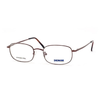 DENIM DN 104 Eyeglasses