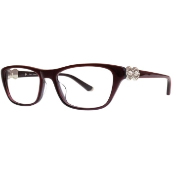 Judith Leiber Couture Duet Eyeglasses