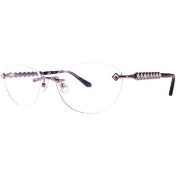 Judith Leiber Couture Ensemble Eyeglasses