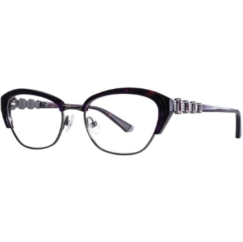 Judith Leiber Couture Gravity Eyeglasses