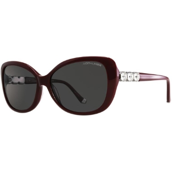 Judith Leiber Couture Supernova Sun Sunglasses