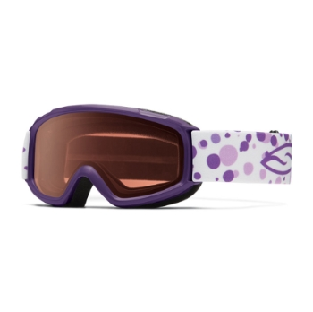 Smith Optics Sidekick Continued Goggles