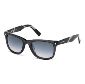 Dsquared DQ0171 PRESTON Sunglasses