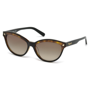 Dsquared DQ0209 ASHLYN Sunglasses