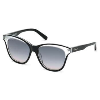 Dsquared DQ0210 BRANDIE Sunglasses