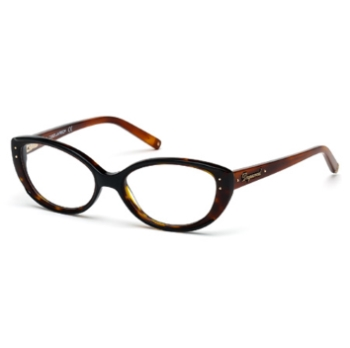 Dsquared DQ5110 Eyeglasses