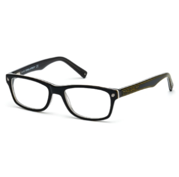 Dsquared DQ5113 Eyeglasses