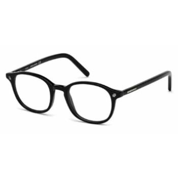 Dsquared DQ5124 Eyeglasses