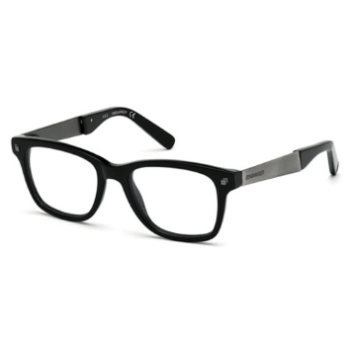 Dsquared DQ5130 Eyeglasses