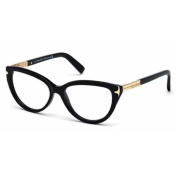 Dsquared DQ5133 Eyeglasses