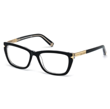 Dsquared DQ5134 Eyeglasses
