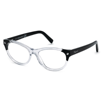 Dsquared DQ5142 Eyeglasses