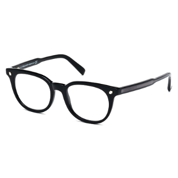 Dsquared DQ5144 Eyeglasses