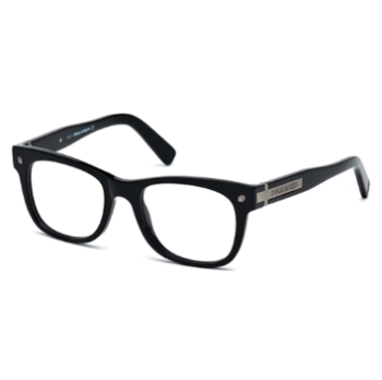 Dsquared DQ5145 Eyeglasses