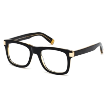 Dsquared DQ5155 Eyeglasses