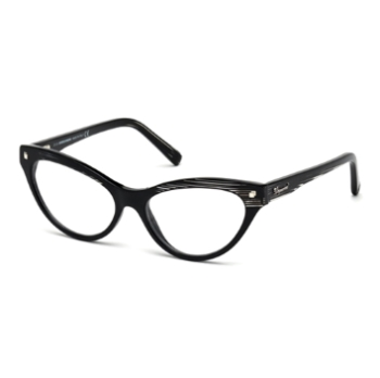 Dsquared DQ5159 Eyeglasses