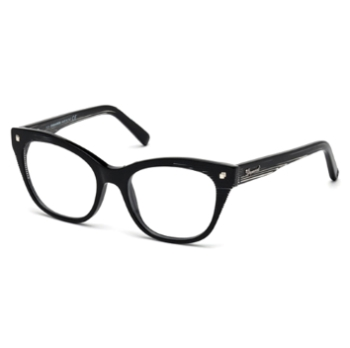 Dsquared DQ5160 Eyeglasses