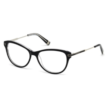 Dsquared DQ5163 Eyeglasses