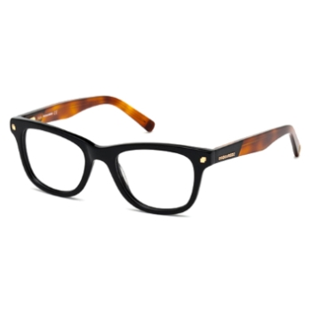 Dsquared DQ5167 Eyeglasses