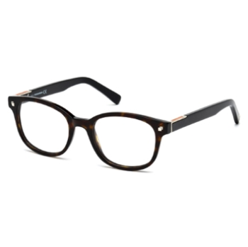 Dsquared DQ5168 Eyeglasses