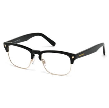 Dsquared DQ5178 NOTTINGHAM Eyeglasses