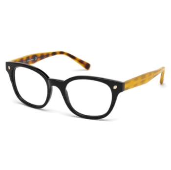 Dsquared DQ5180 OXFORD Eyeglasses