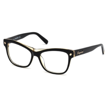 Dsquared DQ5196 Eyeglasses