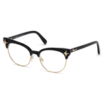 Dsquared DQ5207 Eyeglasses