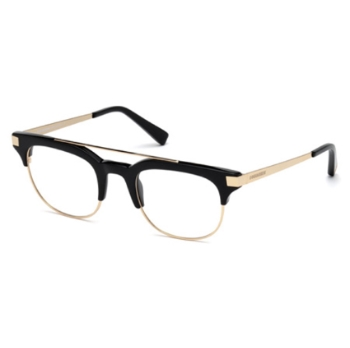 Dsquared DQ5210 Eyeglasses