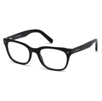 Dsquared DQ5215 Eyeglasses