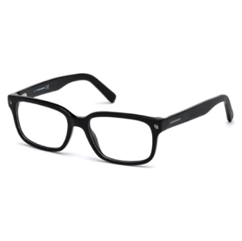 Dsquared DQ5216 Eyeglasses