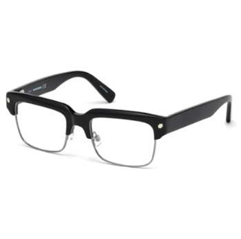 Dsquared DQ5231 Eyeglasses