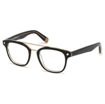 Dsquared DQ5232 Eyeglasses