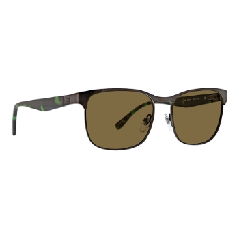 Ducks Unlimited DU Half Moon Sunglasses