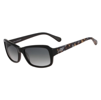 DVF DVF607S ANGELINA Sunglasses