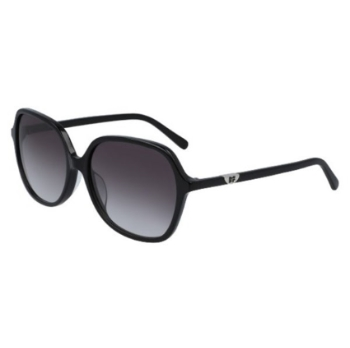 DVF DVF666S HEATHER Sunglasses