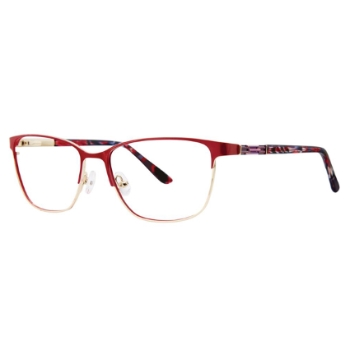 Dana Buchman Monarch Eyeglasses