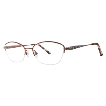 Dana Buchman Dusty Eyeglasses