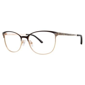Dana Buchman Heather Eyeglasses
